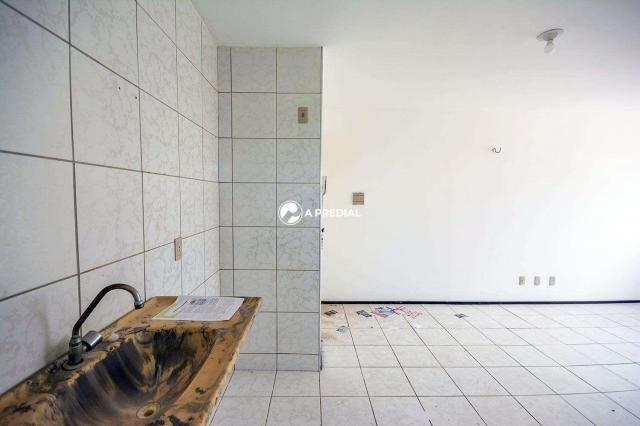 Apartamento para aluguel, 2 quartos, 1 vaga, Tabapuá - Caucaia/CE - Foto 8