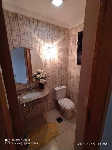 Apartamento no Edifício Clarice Lispector com 4 dormitórios à venda, 156 m² por R$ 800.000 - Foto 18
