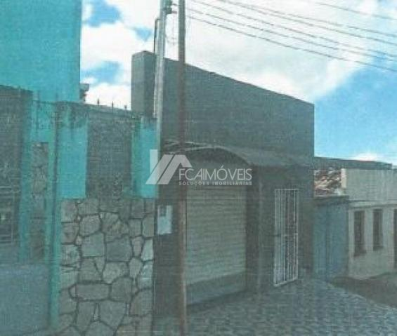Apartamento à venda em Centro, Rio largo cod:b4e44da929e - Foto 2