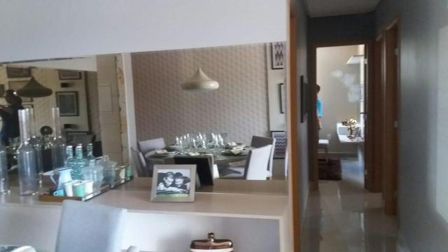 Apartamento à venda, 3 quartos, 1 suíte, 2 vagas, Monte Castelo - Teresina/PI - Foto 14