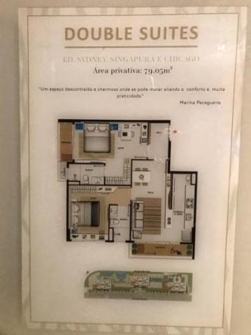 Apart Hotel - BARRA DA TIJUCA - R$ 671.000,00 - Foto 2