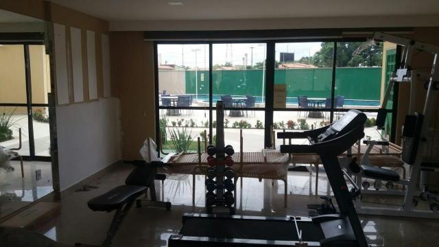 Apartamento à venda, 3 quartos, 1 suíte, 2 vagas, Monte Castelo - Teresina/PI - Foto 13
