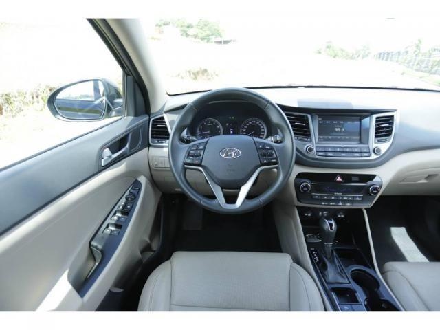 Hyundai Tucson GLS 1.6 TURBO AUT. - Foto 15