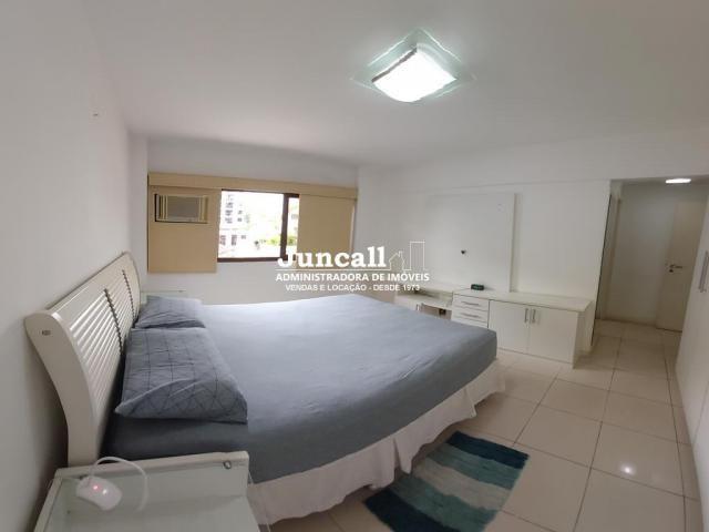 Apartamento à venda, 4 quartos, 1 suíte, 2 vagas, Laranjeiras - RJ - Rio de Janeiro/RJ - Foto 3