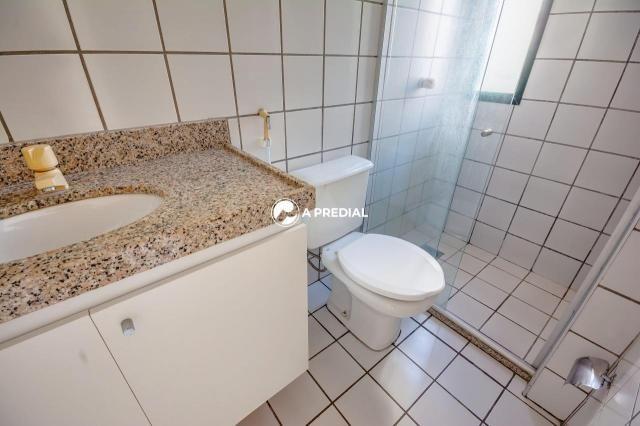 Apartamento para aluguel, 3 quartos, 3 suítes, 2 vagas, Papicu - Fortaleza/CE - Foto 19