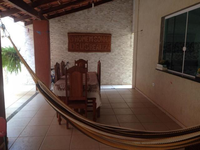 Casa no Condomínio Fazenda Real Residence - Pronta para morar. - Foto 7
