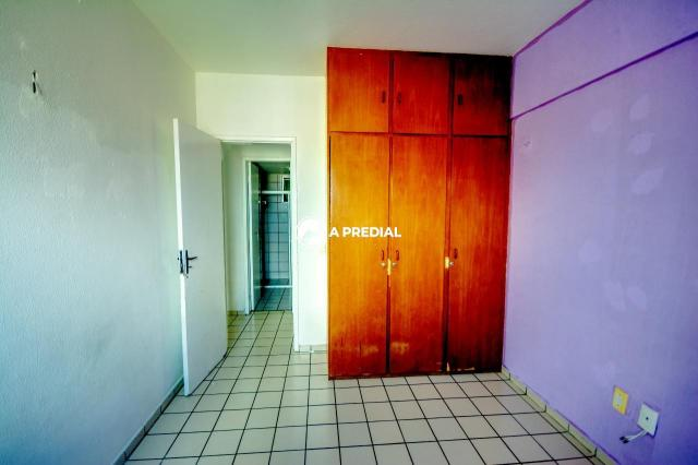 Apartamento para aluguel, 3 quartos, 1 suíte, 1 vaga, Benfica - Fortaleza/CE - Foto 19