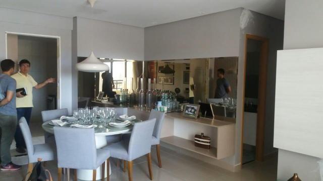 Apartamento à venda, 3 quartos, 1 suíte, 2 vagas, Monte Castelo - Teresina/PI - Foto 8
