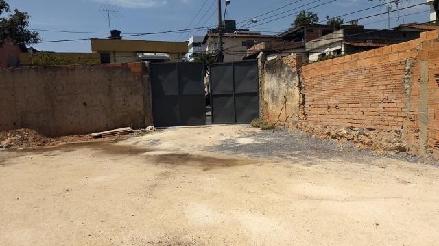 Lote à venda, Santa Efigênia - Belo Horizonte/MG - Foto 6
