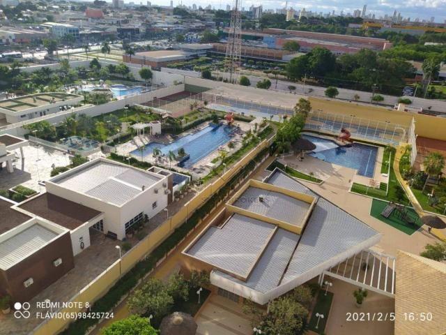 Apartamento no Edifício Clarice Lispector com 4 dormitórios à venda, 156 m² por R$ 800.000 - Foto 10