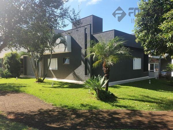 Casa em condomínio com 3 quartos no CONDOMÍNIO GOLDEN PARK - Bairro Operária em Londrina - Foto 3