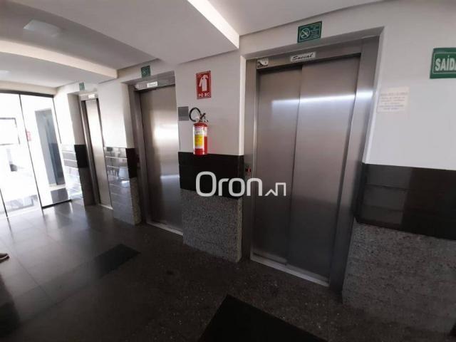 Apartamento à venda, 72 m² por R$ 279.000,00 - Setor dos Funcionários - Goiânia/GO - Foto 18