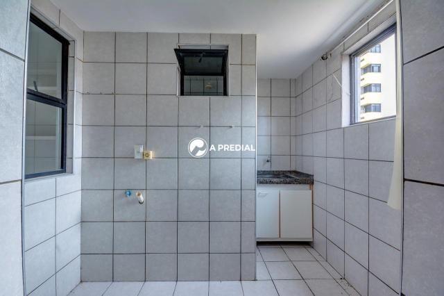Apartamento para aluguel, 3 quartos, 3 suítes, 2 vagas, Dionisio Torres - Fortaleza/CE - Foto 15