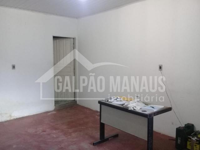 Galpão Manaus - 352 m² - Armando Mendes - GPV22 - Foto 2