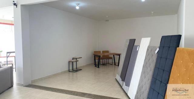 Salas Comerciais - Stocco - Zona Sul - Locação - Foto 11