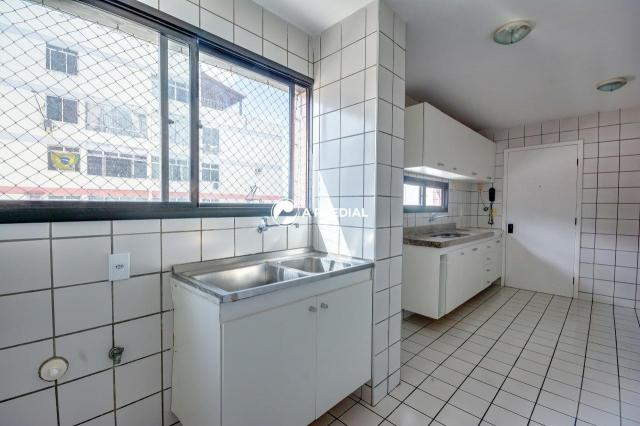 Apartamento para aluguel, 3 quartos, 3 suítes, 2 vagas, Papicu - Fortaleza/CE - Foto 16