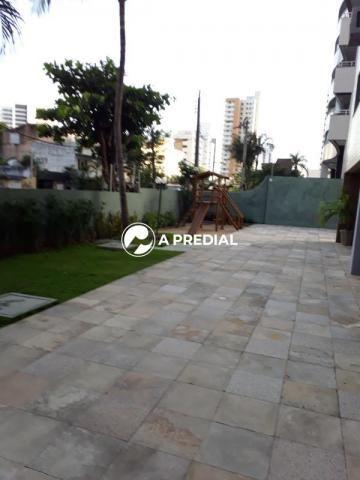 Apartamento à venda, 5 quartos, 4 suítes, 2 vagas, Aldeota - Fortaleza/CE - Foto 10