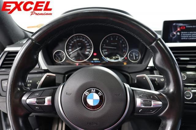 BMW 428i 2.0 M SPORT GRAN COUPE 16V GASOLINA 4P AUTOMÁTICO - Foto 10