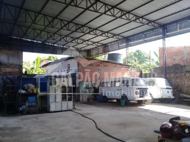 Galpão Manaus - 352 m² - Armando Mendes - GPV22 - Foto 6
