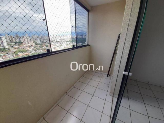 Apartamento à venda, 72 m² por R$ 279.000,00 - Setor dos Funcionários - Goiânia/GO - Foto 4