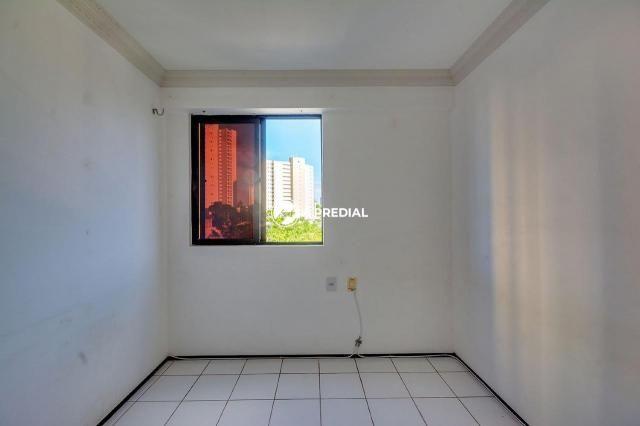 Apartamento para aluguel, 3 quartos, 1 suíte, 1 vaga, Cocó - Fortaleza/CE - Foto 15