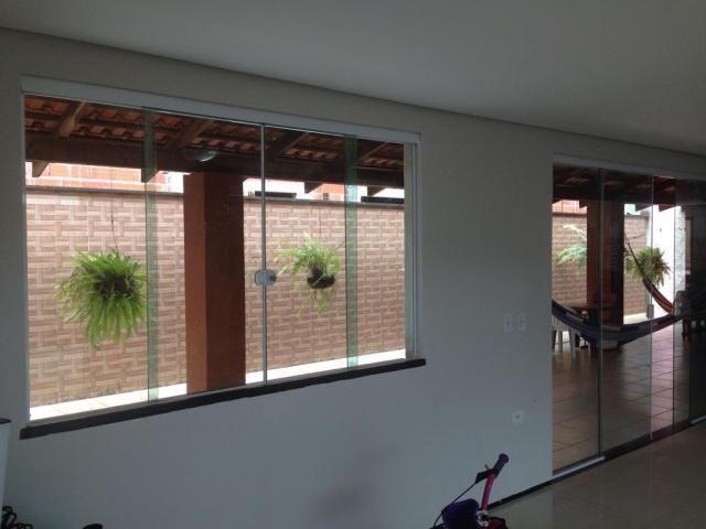 Casa no Condomínio Fazenda Real Residence - Pronta para morar. - Foto 12