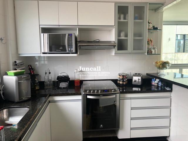 Apartamento à venda, 3 quartos, 1 suíte, 2 vagas, Funcionários - Belo Horizonte/MG - Foto 14