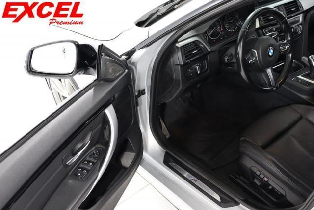 BMW 428i 2.0 M SPORT GRAN COUPE 16V GASOLINA 4P AUTOMÁTICO - Foto 8
