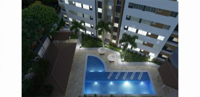Apartamento à venda, 3 quartos, 1 suíte, 1 vaga, Uruguai - Teresina/PI - Foto 4