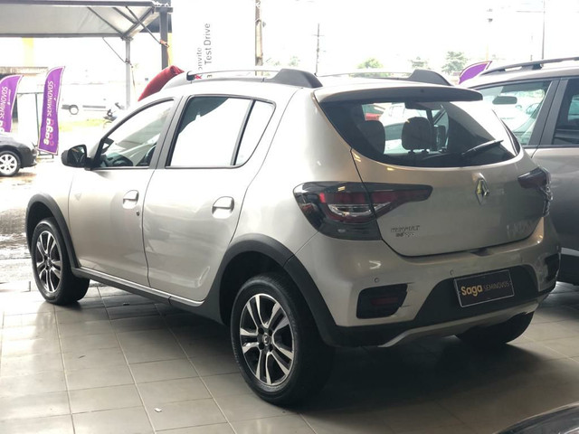STEPWAY ICONIC 1.6 - Foto 4
