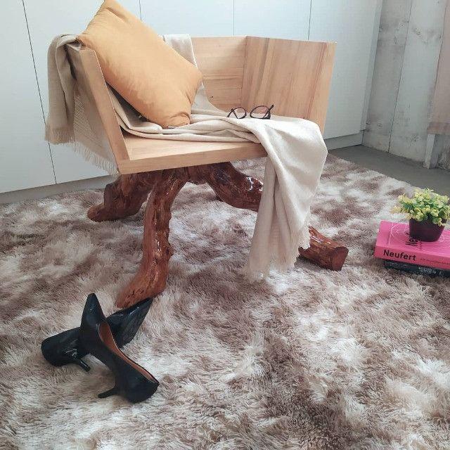 Mobíliario resinado