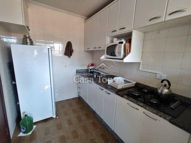 Apartamento à venda com 3 dormitórios em Estrela, Ponta grossa cod:4124 - Foto 3
