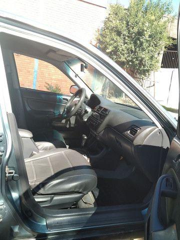 Honda Civic EX 2000 - Foto 2
