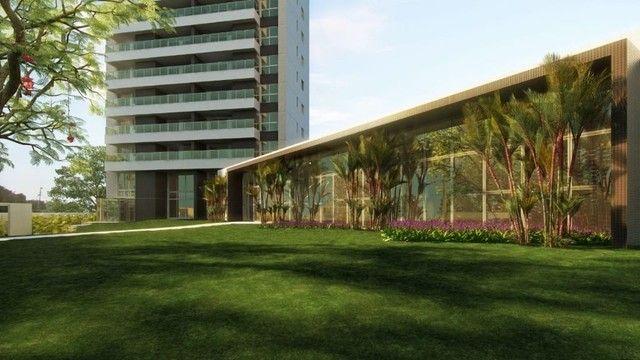 Apartamento com 4 dormitórios à venda, 177 m² por R$ 1.243.451,10 - Altiplano Cabo Branco  - Foto 9