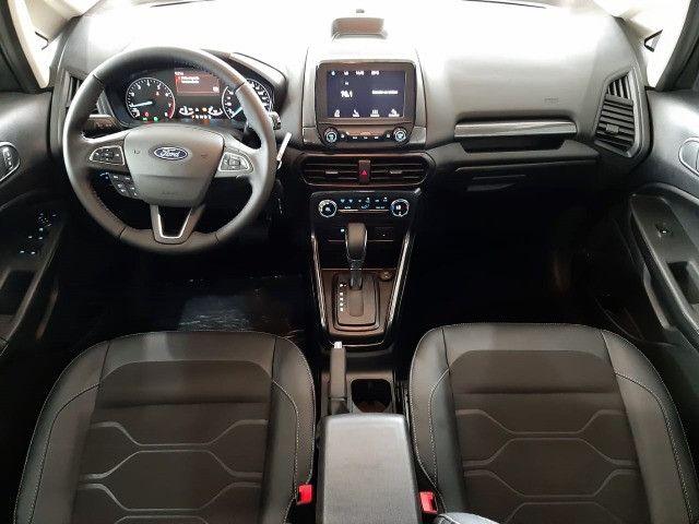 Ford ecosport freestyle 1.5 automática 2020/2021 - Foto 17