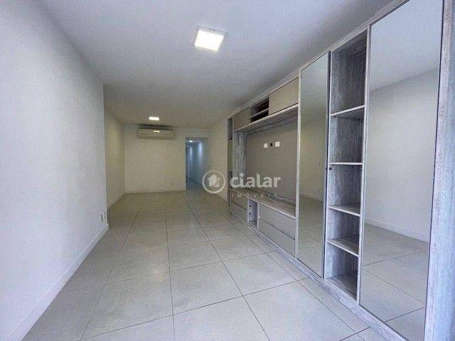 Apartamento com 4 dormitórios à venda, 126 m² por R$ 1.570.000,00 - Botafogo - Rio de Jane - Foto 7