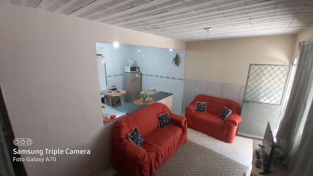 Imobiliária Nova Aliança!!! Oportunidade Triplex na Rua Nilópolis em Muriqui  - Foto 11