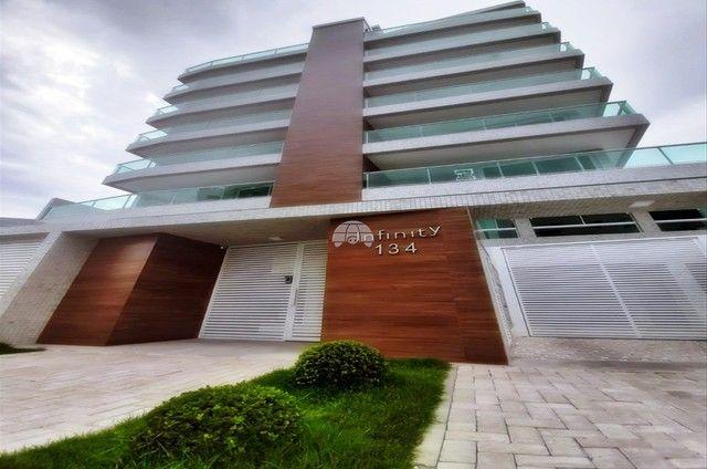 Apartamento à venda com 3 dormitórios em Caioba, Matinhos cod:144714