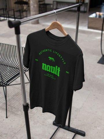 Camisetas Nault - Foto 4