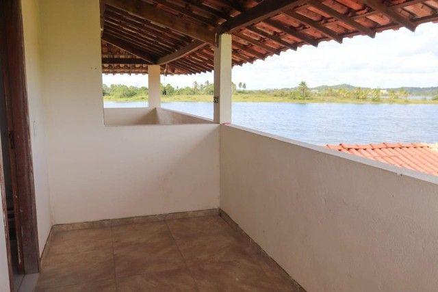 Lindo rancho com conforto e segurança longe da pandemia. Casa 4/4  a 1 h de Salvador - Foto 17