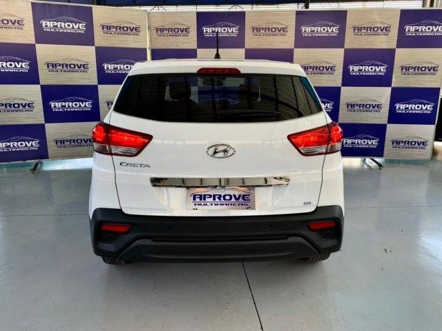 Hyundai creta 2019 1.6 16v flex attitude automÁtico - Foto 7