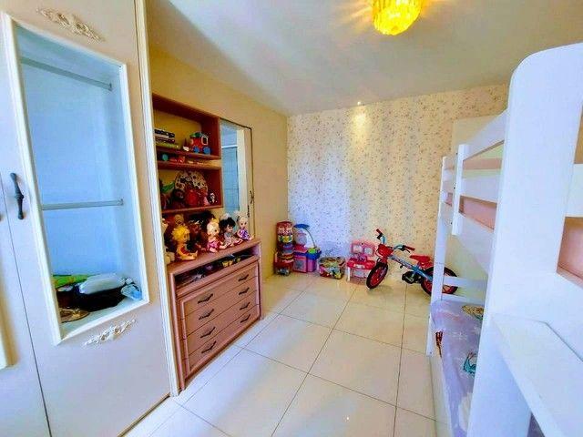 Apartamento para venda tem 120 metros quadrados com 3 quartos em Petrópolis - Natal - RN - Foto 20