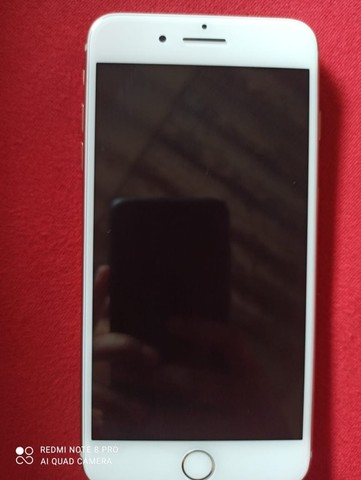iPhone 8 Plus 64 gb gold