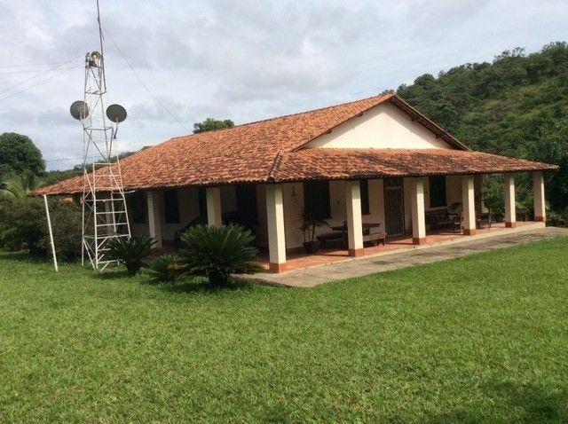 Pará De Minas - Fazenda - Santos Dumont - Foto 2