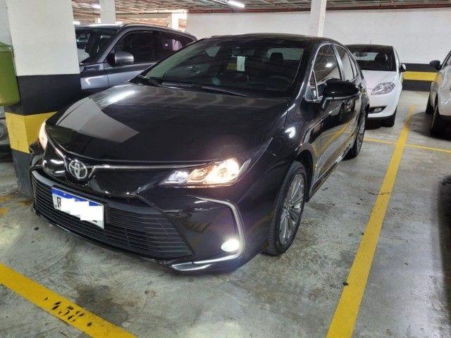 Toyota Corolla Xei 2.0 flex vvti 2020/2020 Igual Zero Km. - Foto 5