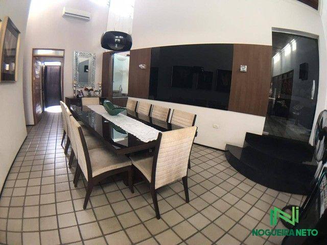Casa com 5 dormitórios à venda, 1000 m² por R$ 2.500.000,00 - Fátima - Teresina/PI - Foto 6