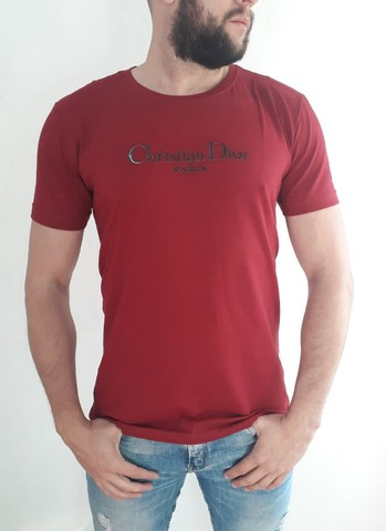 Camiseta Christian Dior - Foto 2