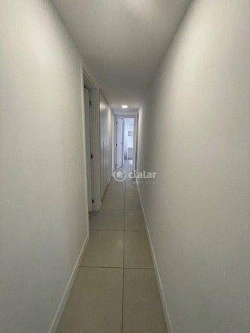 Apartamento com 4 dormitórios à venda, 126 m² por R$ 1.570.000,00 - Botafogo - Rio de Jane - Foto 17