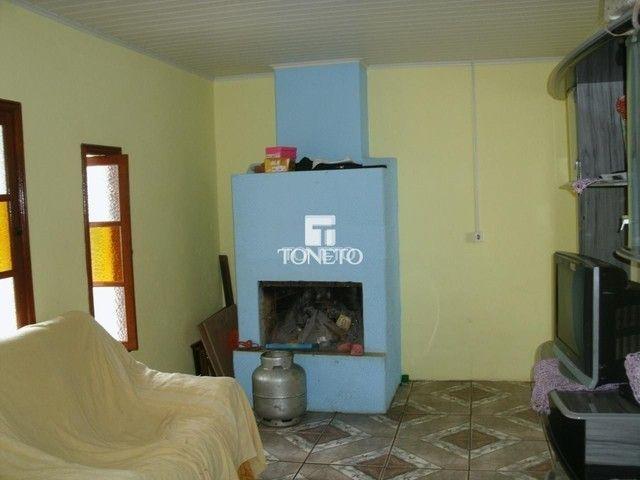 Casa 2 dormitórios à venda Jardim Brasília Itaara/RS - Foto 4