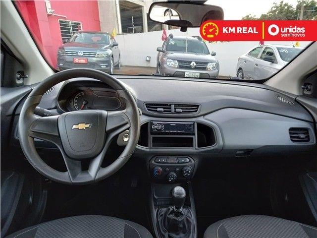 Chevrolet Joy 2020 1.0 spe4 flex manual - Foto 7